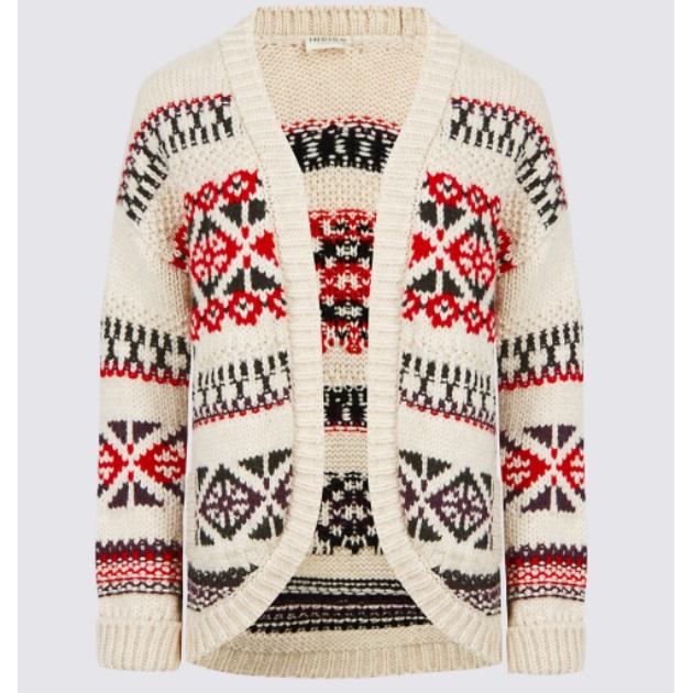 8 | Ζακέτα Marks & Spencer