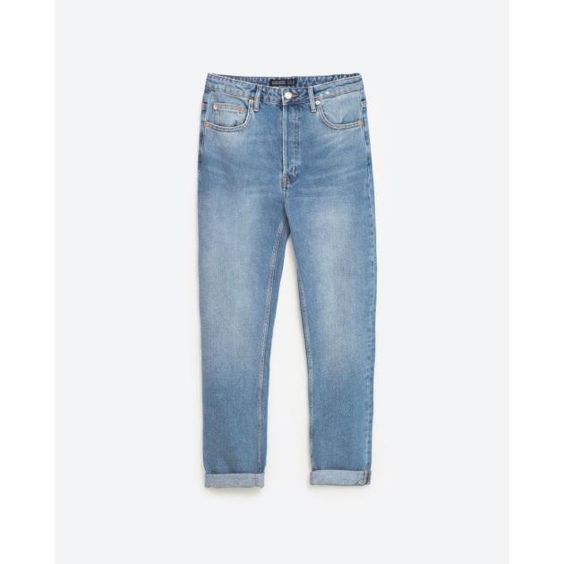 7 | Jeans Zara