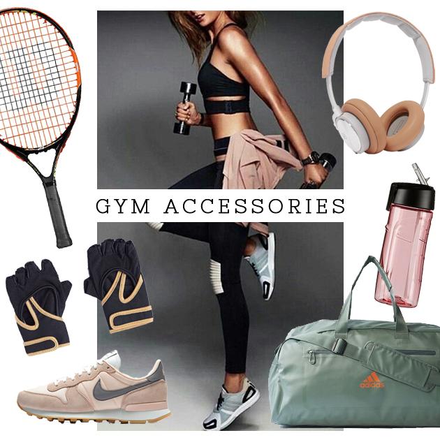1 | Aξεσουάρ για το γυμναστήριο