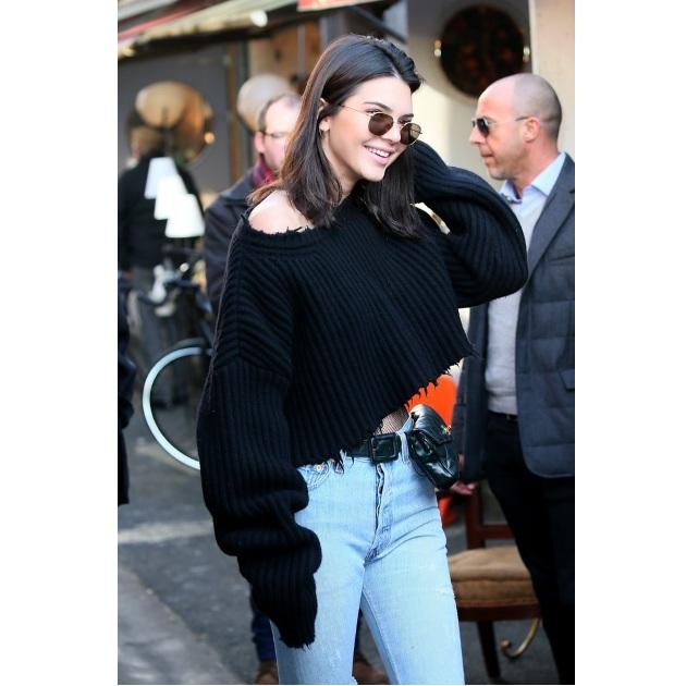 25 | Kendall Jenner