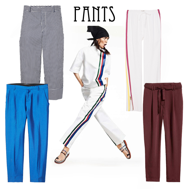 1 | Παντελόνια