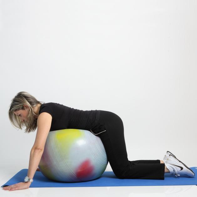 4 | Άσκηση για τα πόδια