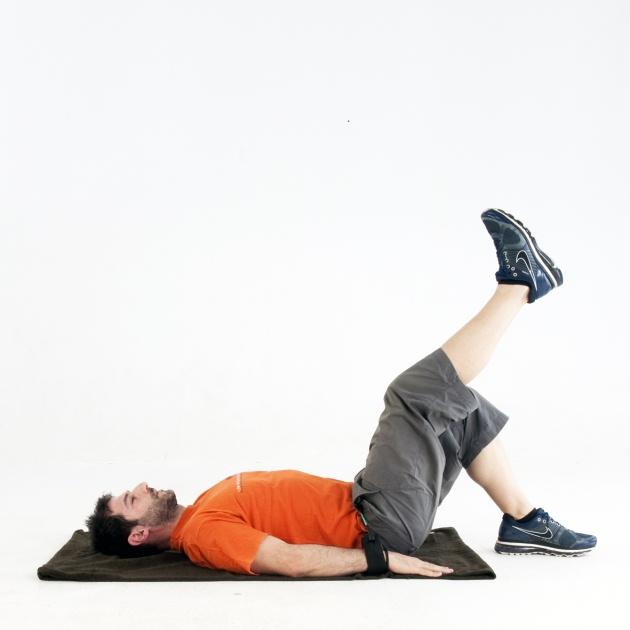 3 | Άσκηση για τους γλουτούς Μέρος Πρώτο