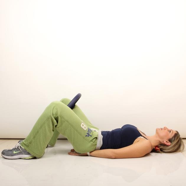 2 | Άσκηση για τέλειους γλουτούς και μηρούς Μέρος Πρώτο