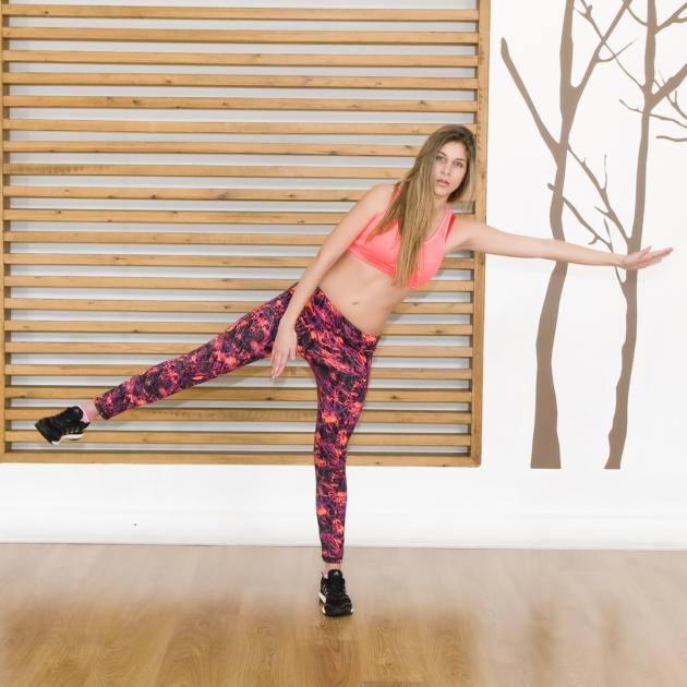 4 | Άσκηση Ισορροπίας Μέρος Πρώτο