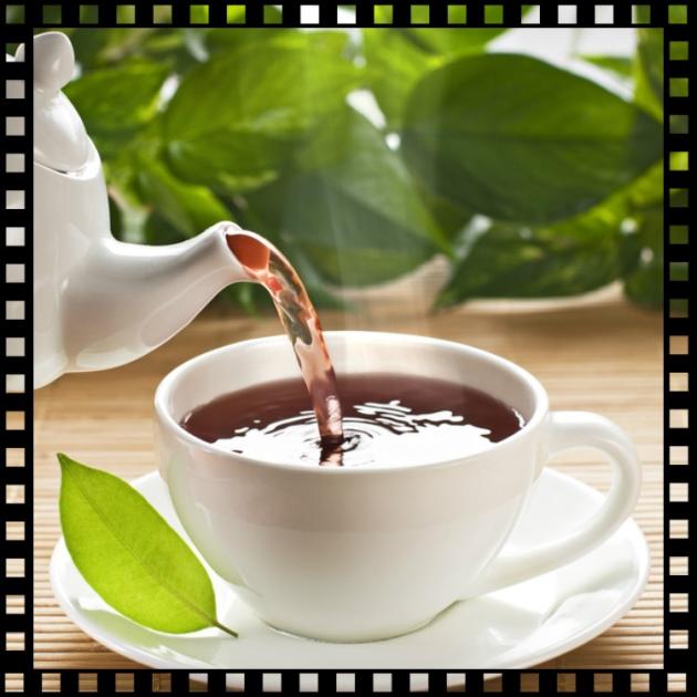 1 | Τσάι