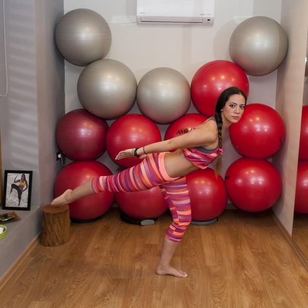 3 | Άσκηση πρώτη Μέρος Δεύτερο