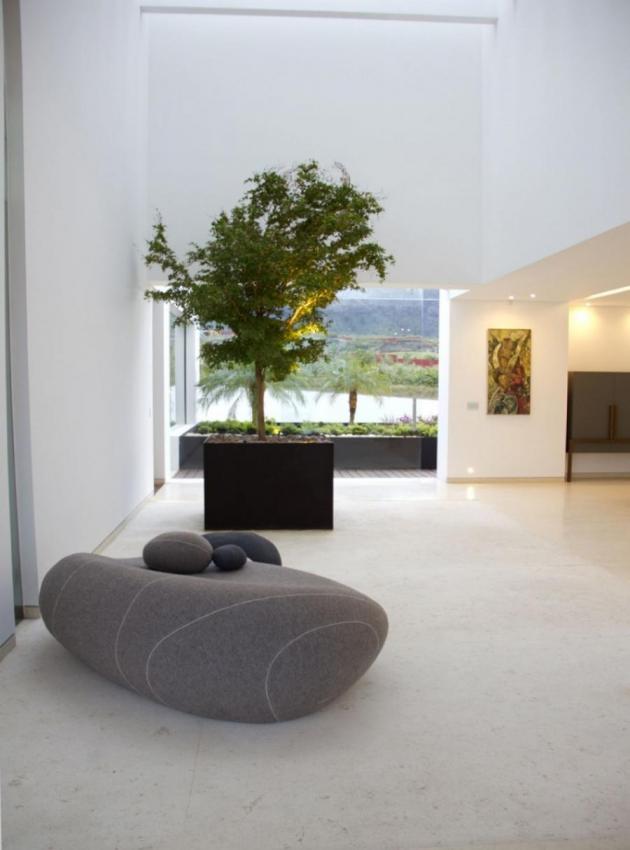 6 | Φύση στο σαλόνι!