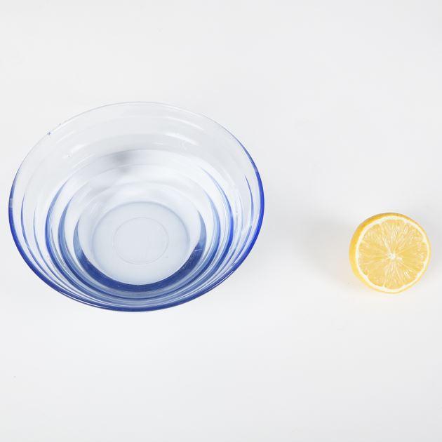 9 | 3ος τρόπος: με λεμόνι