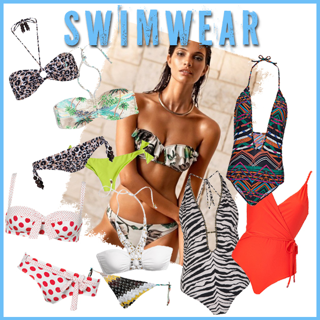Swimwear - TLIFE 93edb220dc5