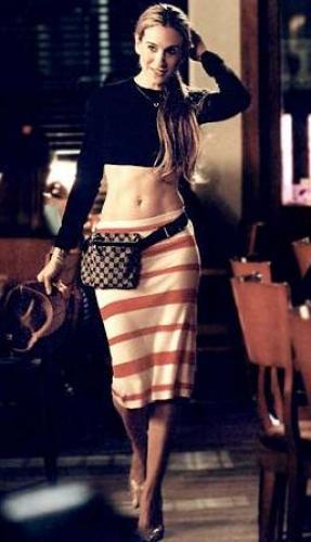 10 | Carrie Bradshaw