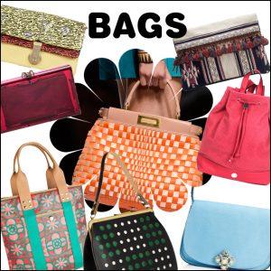 Νew season: Bags
