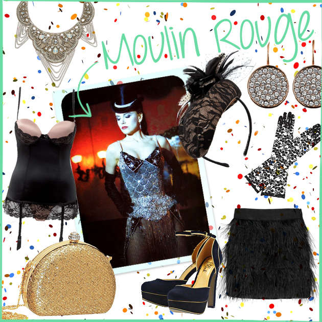 1 | Moulin rouge