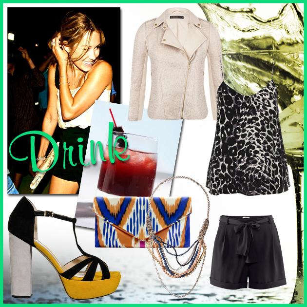 1 | Ντύσου για...ποτό!