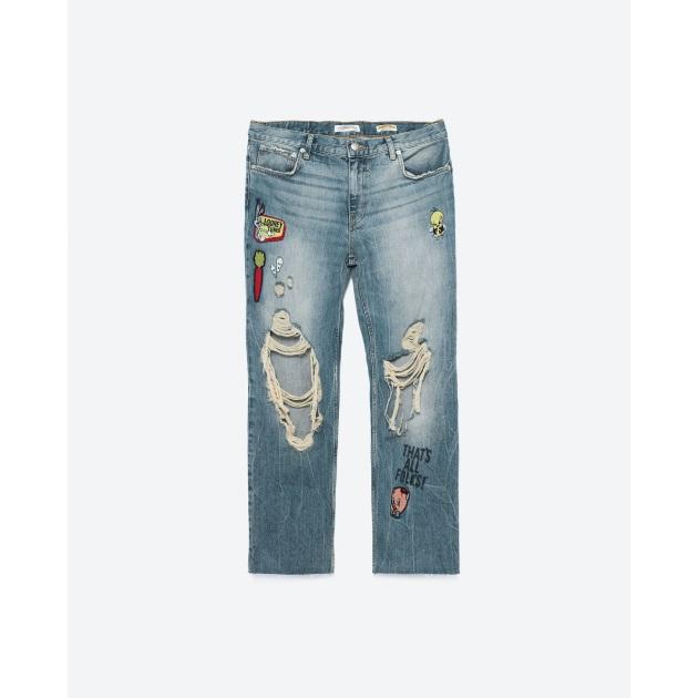 1 | Zara € 39