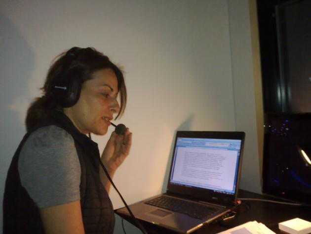Τραγουδήσαμε με τη Ρ.Βαγιάνη το OPA | tlife.gr