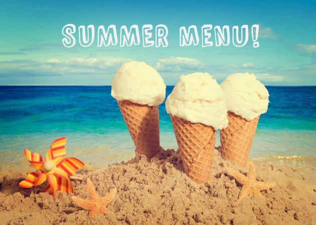 Το μενού της εβδομάδας: Ο Αύγουστος θέλει γεύση!