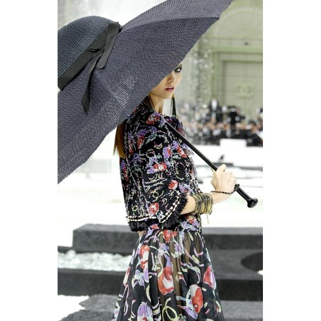 5   Μια stylish ομπρέλα