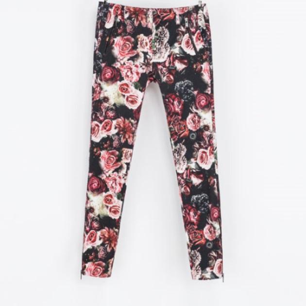 10 | Παντελόνι Zara