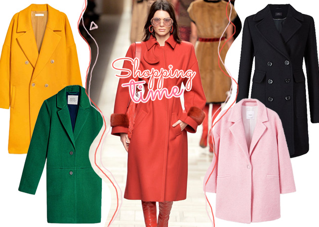 Η fashion editor προτείνει τα 35 πιο στιλάτα πανωφόρια της σεζόν! | tlife.gr