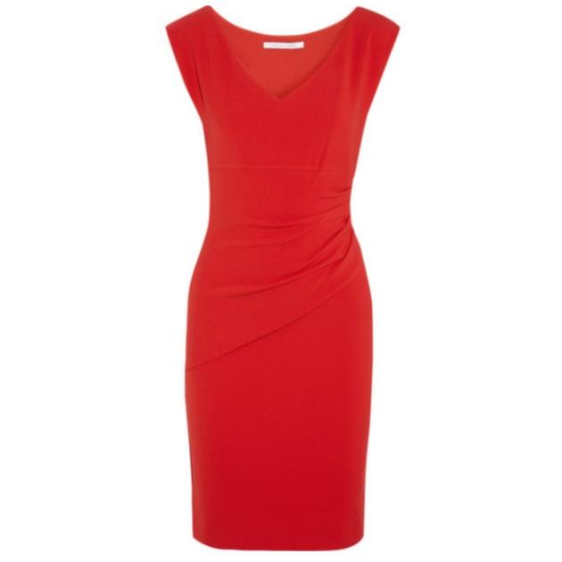 6 | Φόρεμα Diane von Furstenberg net-a-porter.com