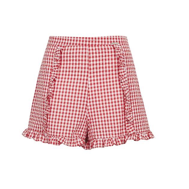 7   Shorts BSB
