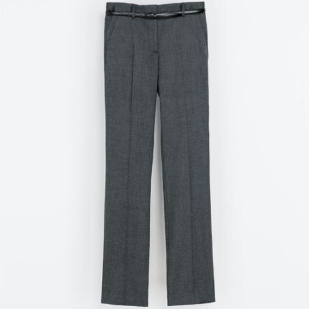 9   Παντελόνι Zara