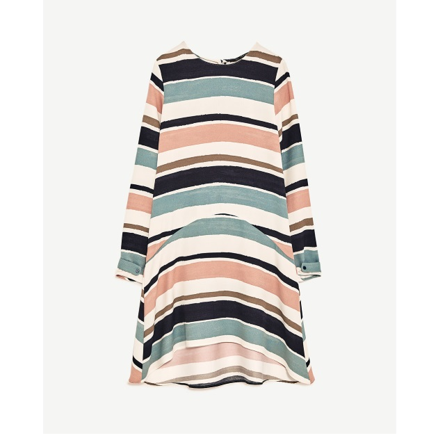 9 | Φόρεμα Zara