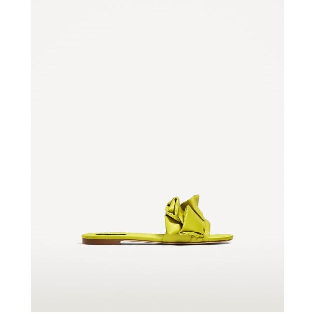 13 | Flat shoes Zara