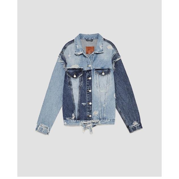 9   Jacket Zara
