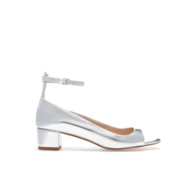 13 | Παπούτσια Zara