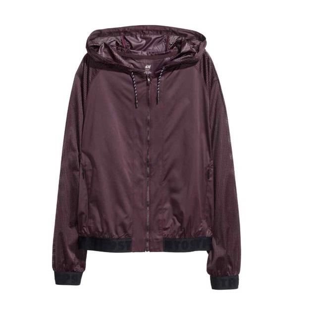 9 | Jacket H&M