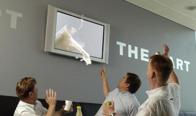 3D τηλεόραση χωρίς ειδικά γυαλιά! | tlife.gr