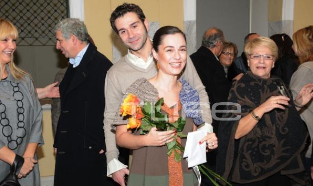 Ματίκα – Ιορδανίδης: Όλες οι λεπτομέρειες για το γαμήλιο πάρτυ που θα γίνει παραμονή Πρωτοχρονιάς!