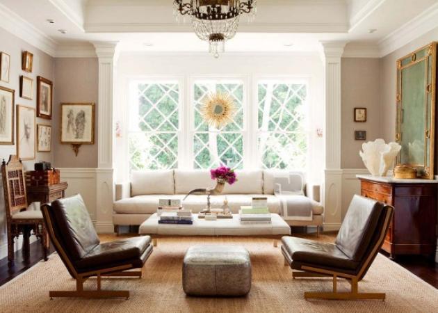 Eclectic: Το εκλεπτυσμένο mix & match στο σπίτι σου | tlife.gr