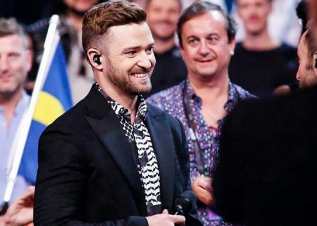 Eurovision 2016: Στις πρόβες του Justin Timberlake! Φωτογραφίες και βίντεο   tlife.gr