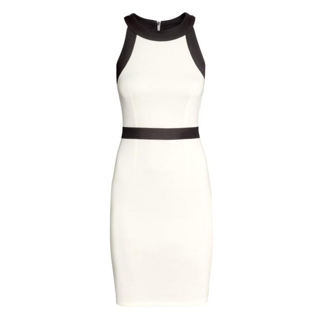 8 | Φόρεμα H&M