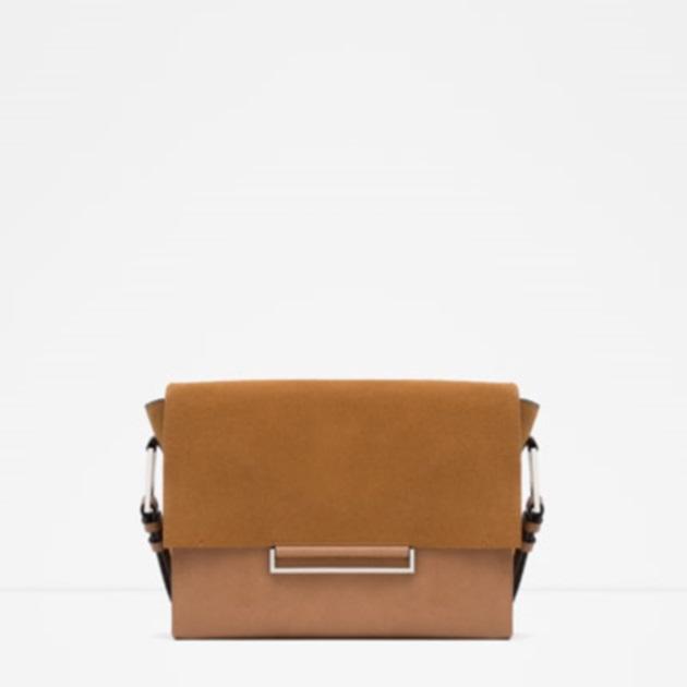 10 | Τσάντα Zara