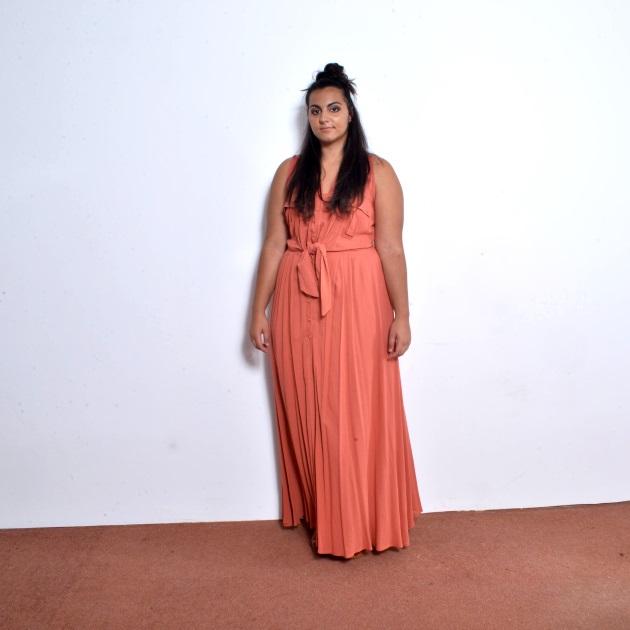 5   Το σωστό maxi φόρεμα