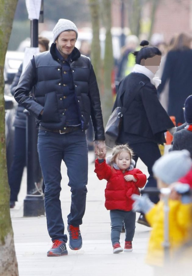 6 | Βόλτα με το μπαμπά!