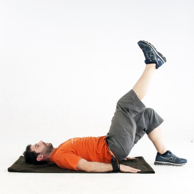 4 | Άσκηση για τους γλουτούς Μέρος Δεύτερο