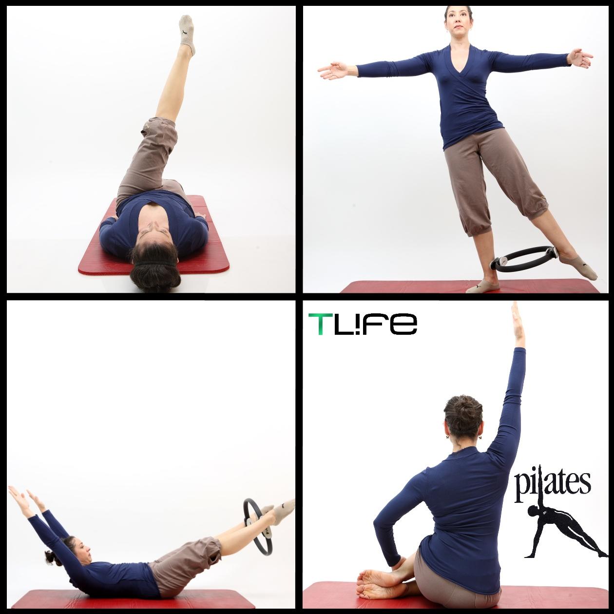 9 | Pilates
