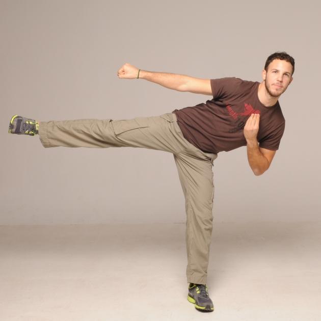 5 | Karate Kid Μέρος Δεύτερο