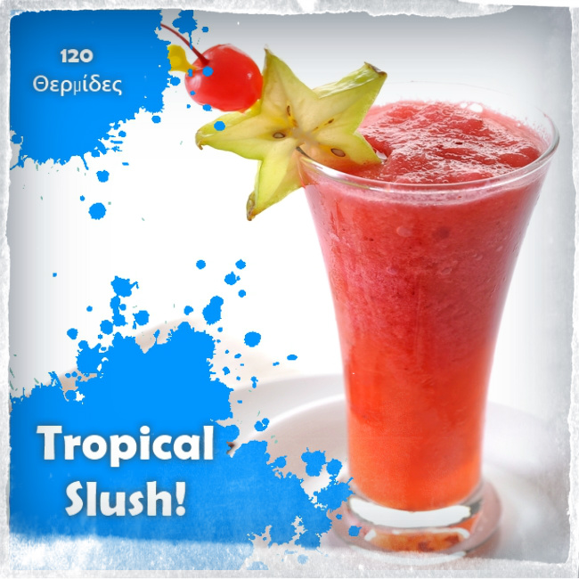 4 | Tropical Slush