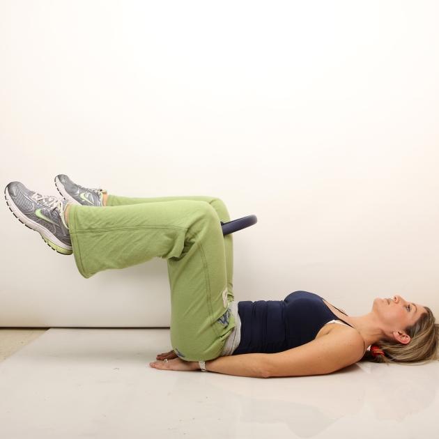 3 | Άσκηση για τέλειους γλουτούς και μηρούς Μέρος Δεύτερο