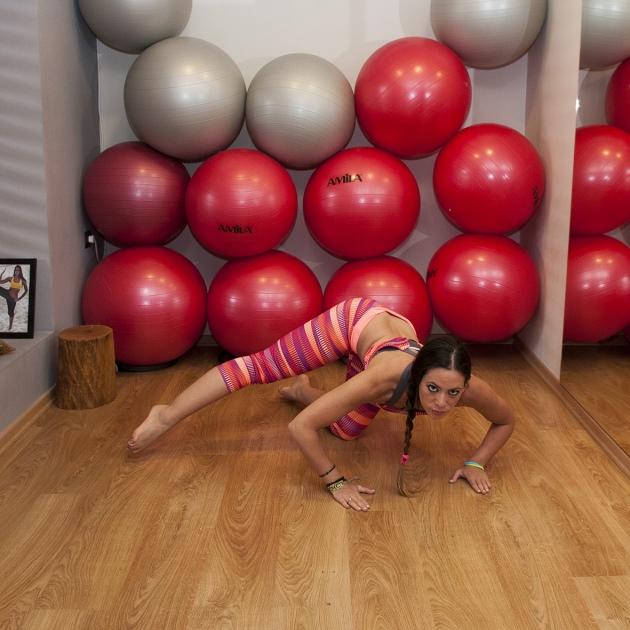 4 | Άσκηση δεύτερη Μέρος Πρώτο