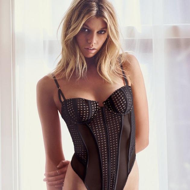 5 | Stella Maxwell
