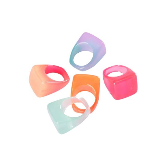 11 | Δαχτυλίδια H&M