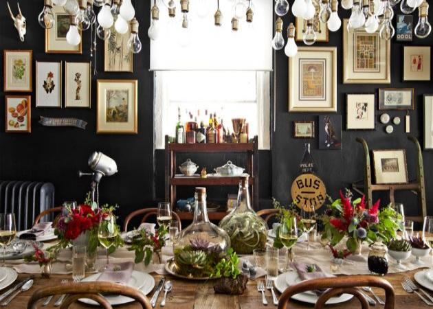 Ιδέες για να διακοσμήσεις ένα μοναδικό τραπέζι! | tlife.gr