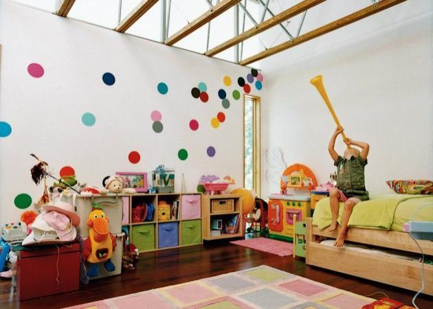 Τα πιο μοντέρνα παιδικά δωμάτια είναι εδώ! Δες τις φωτογραφίες! | tlife.gr